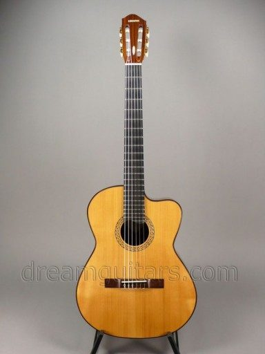 Lehmann Guitars Cadenza Classical Guitar