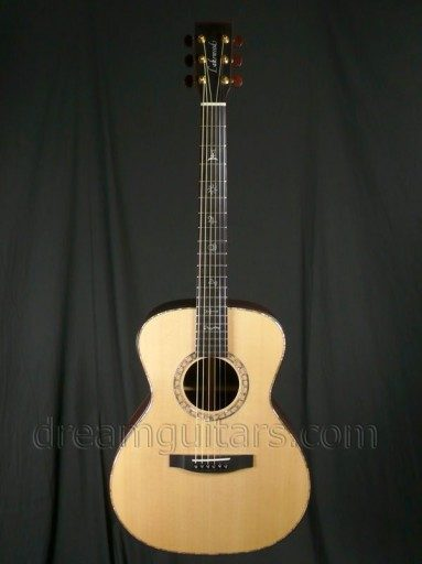 Lakewood M-54 Acoustic Guitar
