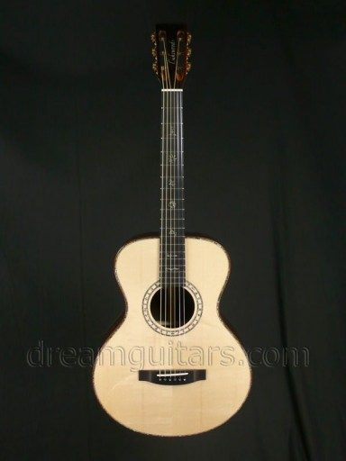 Lakewood Guitars A-54 Custom Acoustic Guitar