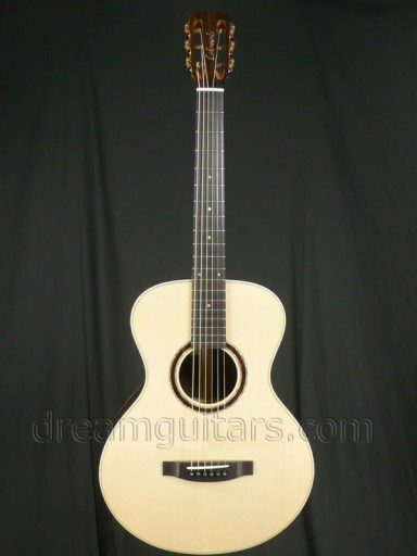 Lakewood Guitars A-45 Custom Acoustic Guitar
