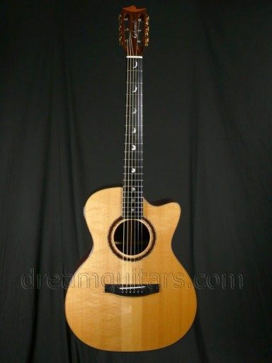Lakewood Guitars M-32 Acoustic Guitar