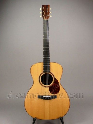 Lakewood Guitars M-54 Acoustic Guitar