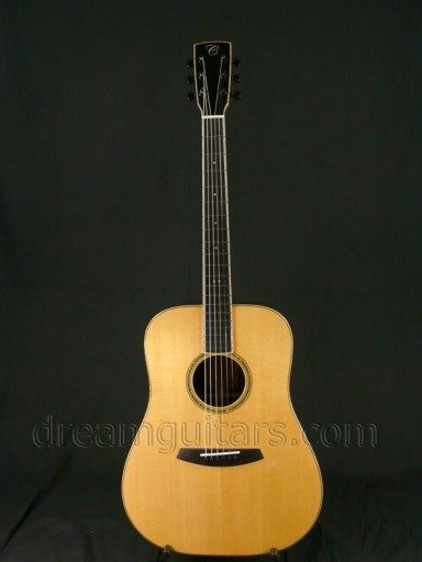 Chasson Guitars Dreadnought Acoustic Guitar