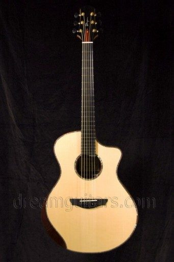 Simpson Guitars Dream Series Acoustic Guitar