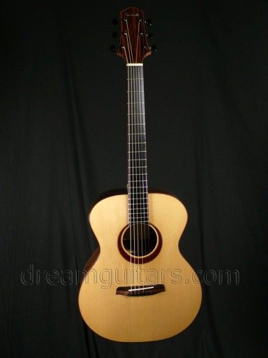 Zimnicki Guitars Steel String Acoustic Guitar