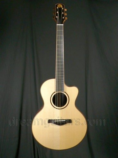 Robinson Guitars GA Acoustic Guitar