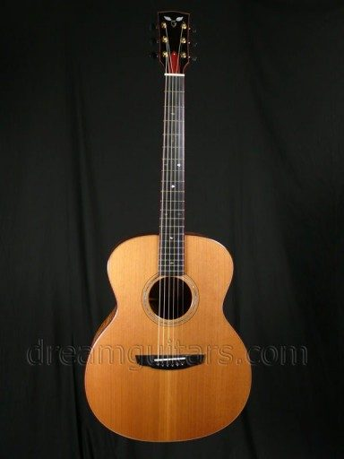 Goodall Guitars CJ Acoustic Guitar