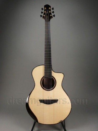 Simpson Guitars SJ Acoustic Guitar