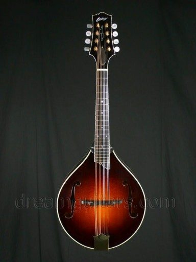 Collings MT2-R Mandolin