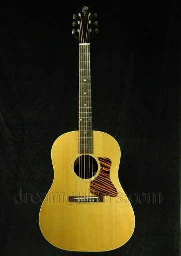 Borges Guitars Barndance J-35 Acoustic Guitar