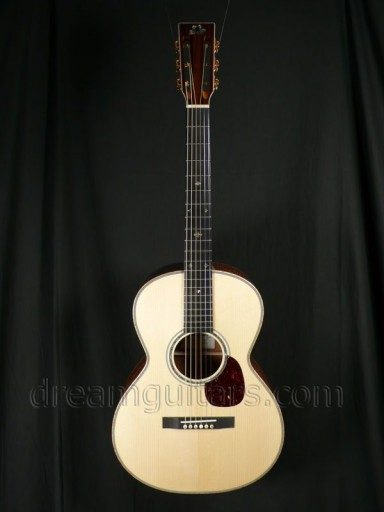 Froggy Bottom Guitars A-12 Deluxe Acoustic Guitar