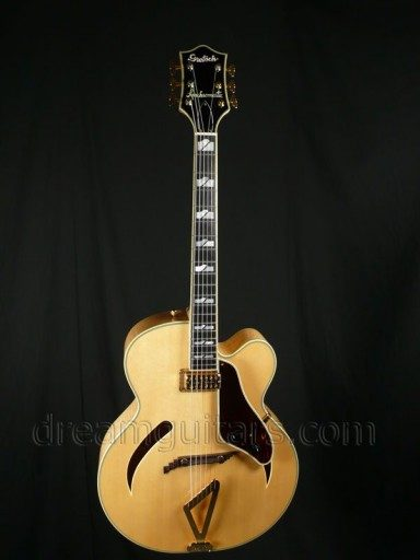 Gretsch Guitars G6040 MCSS Archtop Guitar