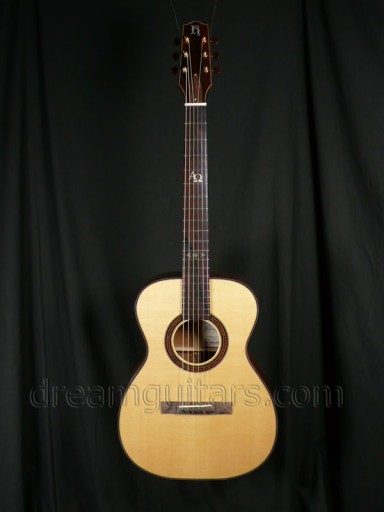 Hoffman Guitars 00 Acoustic Guitar