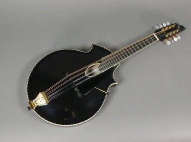 Beardsell Mandolin Blackface 5A Mandolin
