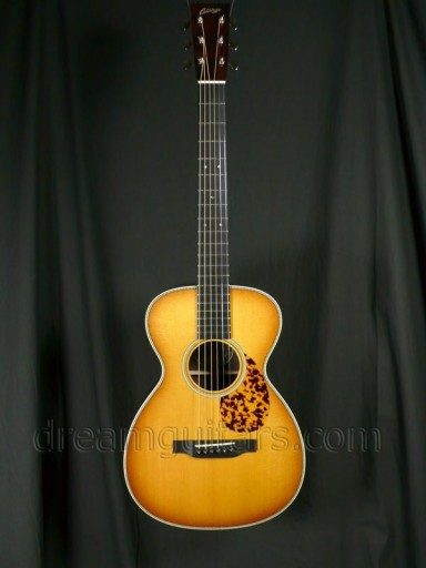 Collings Guitars Baby 2HSB Acoustic Guitar