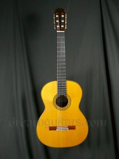 Kohno Guitars Professional R Classical Guitar