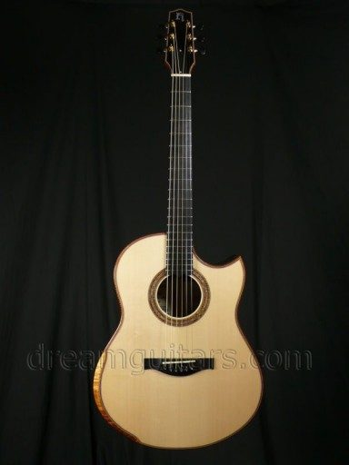 Hoffman Guitars Dream Series #2 Acoustic Guitar