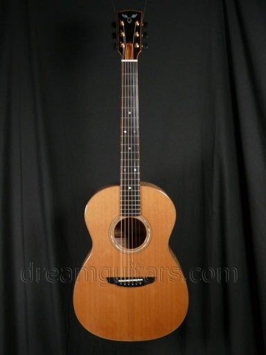 Goodall Guitars MP-14 Acoustic Guitar