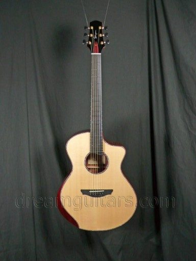 Simpson GA Acoustic Guitar