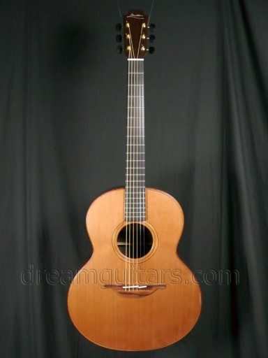 George Lowden Guitars F-25 Acoustic Guitar