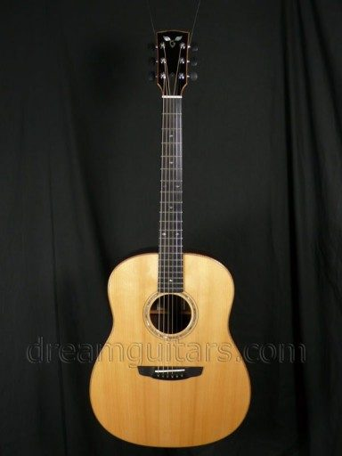 Goodall Guitars RS Acoustic Guitar