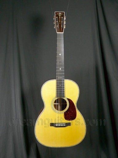 Borges Guitars 000-40 Acoustic Guitar