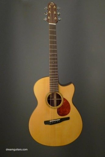 Sexauer Guitars Dream Series #5, JB-15 Acoustic Guitar