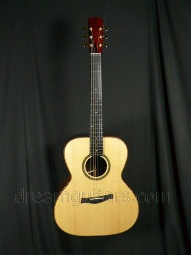 NKForster Guitars C Acoustic Guitar