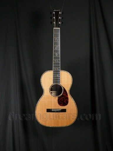 Larrivee Guitars P-10 BR Acoustic Guitar