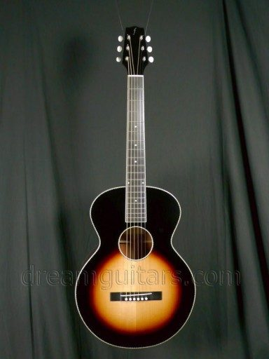 Flammang EL35 00 Acoustic Guitar