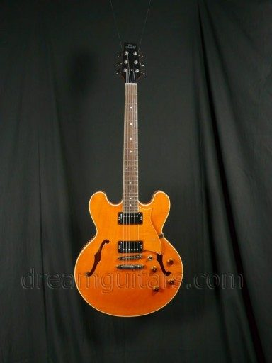 Heritage Guitars H535 Electric Guitar