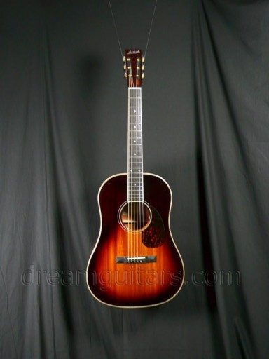 Larrivee Guitars SD-50 MT Acoustic Guitar