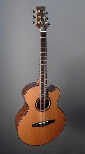 Doerr Guitars Legacy Select Acoustic Guitar