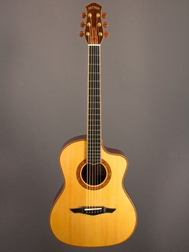 Petros Guitars Dream Series #2 FS Acoustic Guitar