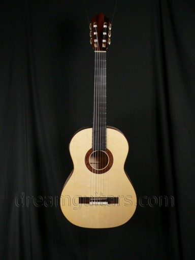 Applegate Guitars Model C Classical Guitar