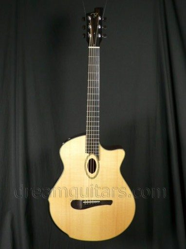 Beardsell Guitars 2-GRE Acoustic Guitar
