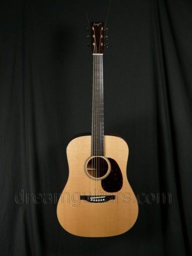 Bourgeois Guitars Country Boy Acoustic Guitar