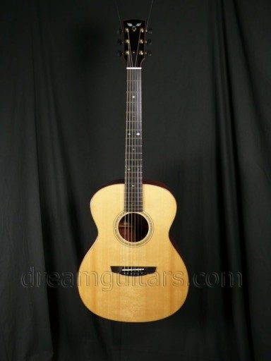 Goodall Guitars GC Acoustic Guitar