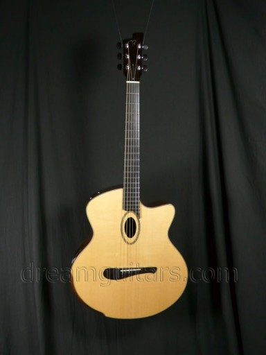 Beardsell Guitars 4G Acoustic Guitar