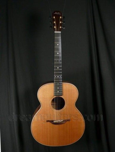 George Lowden Guitars 0-23X Acoustic Guitar