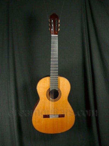 Hill Guitar Company Signature Series Classical Guitar