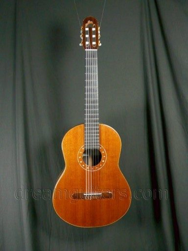 Carrington Guitars Classical Guitar