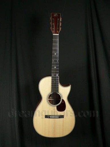 Froggy Bottom Guitars P12 Acoustic Guitar