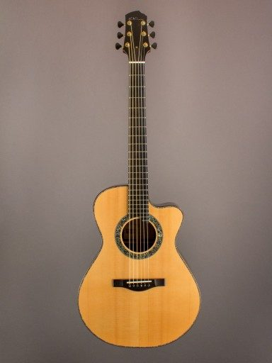 2006 Wingert EVC Dream Series Brazilian/Italian