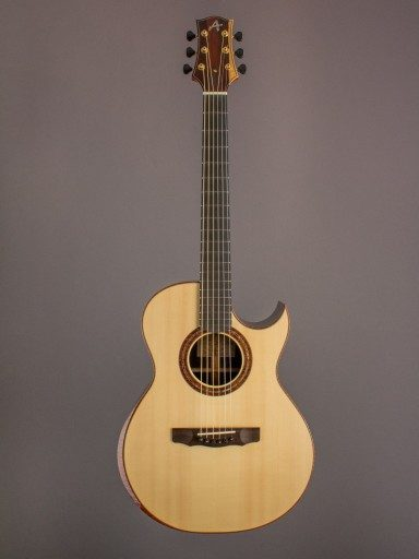 2007 Applegate SJ Blackwood/Euro. Spruce