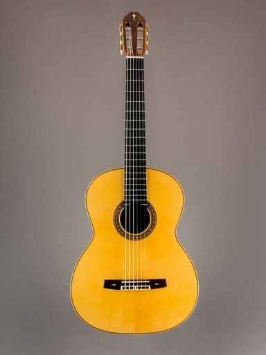 2015 Sakurai PC South American Rosewood/Spruce