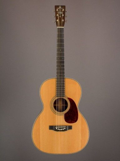 1978 Henderson 000-28, Indian Rosewood/Spruce