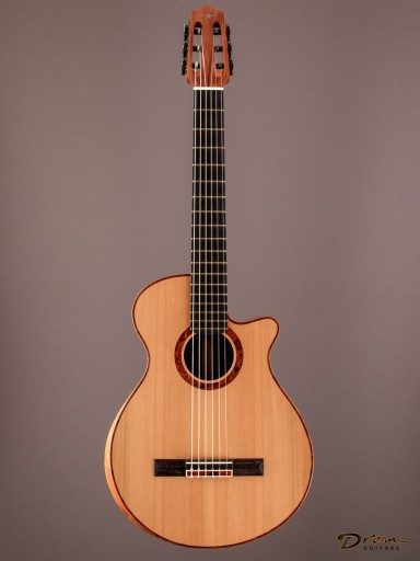 2011 Laurie Williams Classical, Ancient Kauri/Paraoanui