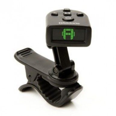 D'Addario Planet Waves NS Micro Universal Tuner PW-CT-13