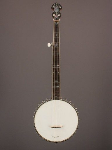 Brand New RM Anderson #3 Plus Banjo